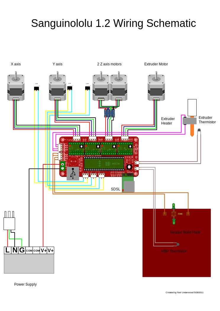 Wiring Diagram For Car Distributor